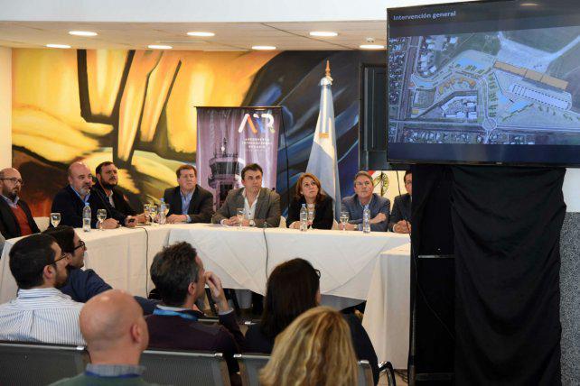 Proyectan nuevos accesos, hoteles, cines y parques en la zona del aeropuerto