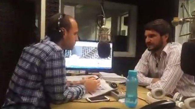 """Pullaro acusó a ex policías de armarle una causa """"con escuchas ilegales"""""""