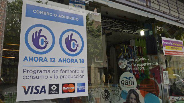 Pymes locales piden a Nación ser incluidas en las promociones bancarias