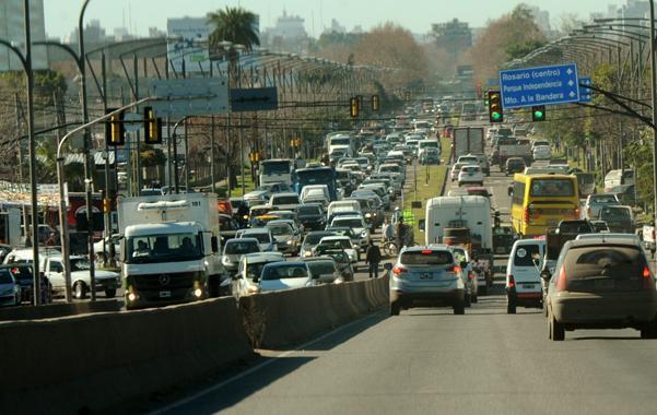 Qué va a pasar con el tránsito en el centro, el valor del boleto y los trenes de cercanía