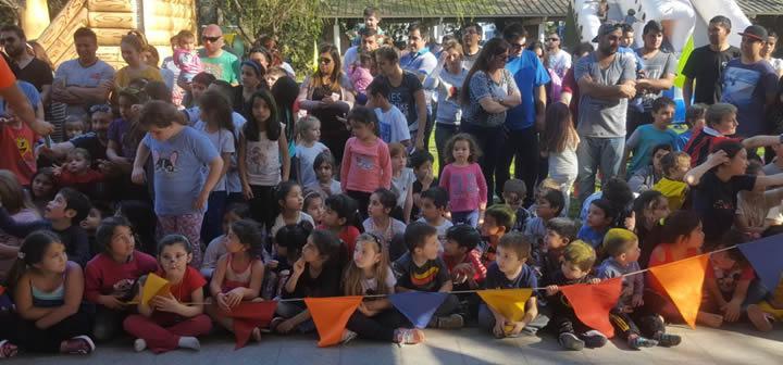 Quieren que en Santa Fe el Día del Niño sea en adelante, de las Infancias