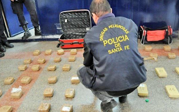 Reclaman a la Justicia que investigue la denuncia de Lanata sobre el narcotráfico