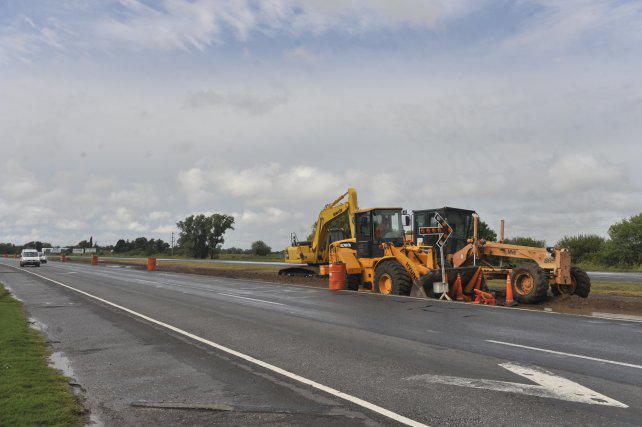 Reconocen que parte de la autopista a Santa Fe está en mal estado y debe construirse de nuevo