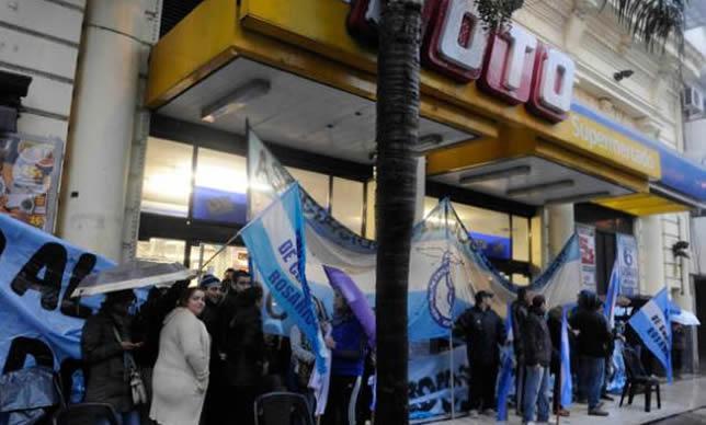 El municipio rechazó los pedidos de grandes súper contra el descanso dominical