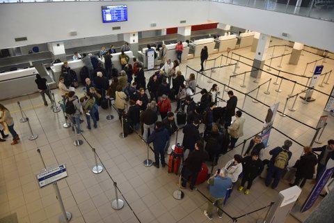 Rosario quedó a un paso de sumar 26 vuelos al exterior y 19 de cabotaje