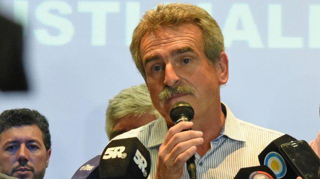 """Rossi:""""Macri está detrás de la decisión del juez Bonadío"""""""