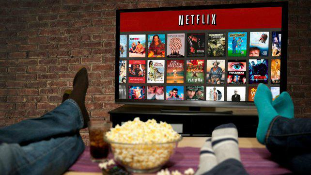 Santa Fe analiza cobrarle impuestos a la plataforma Netflix