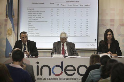 """Santa Fe apoya el IPC nacional y destaca que en el nuevo Indec """"no hay presiones"""""""
