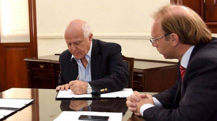 Santa Fe cuestiona a Macri por las transferencias de coparticipación