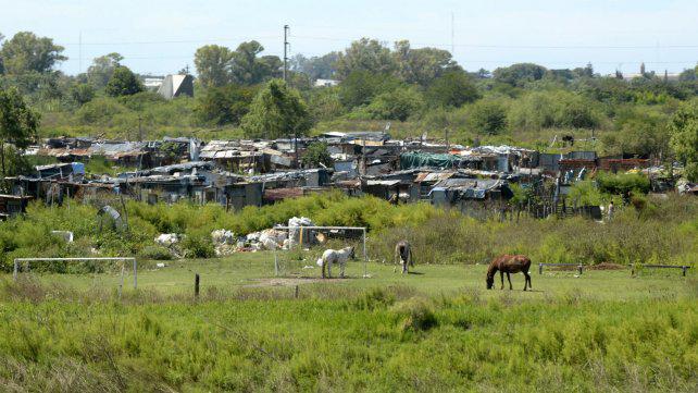 Santa Fe pide fondos nacionales para el plan de expropiación de villas