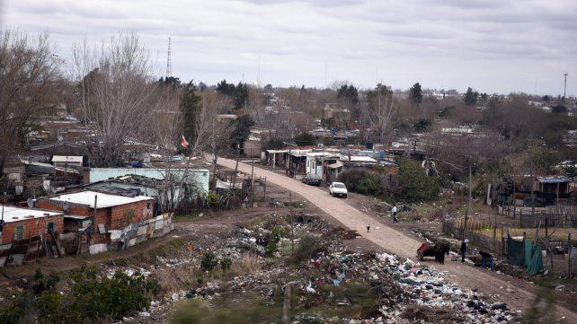 Santa Fe pone en duda que Nación cumpla con la urbanización de villas