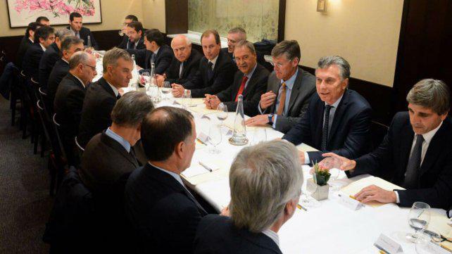 Santa Fe pone reparos al pacto fiscal de Macri y advierte que beneficia a Vidal