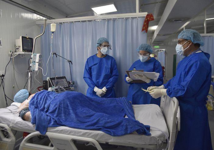 Santa Fe por ahora descarta trasladar pacientes críticos a otras provincias