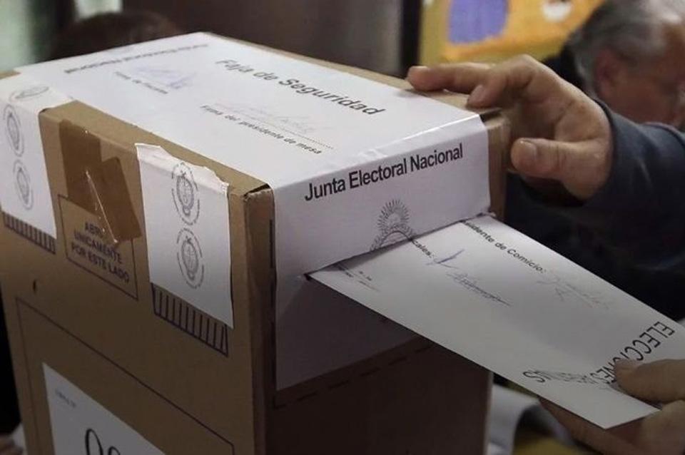 Santa Fe rechaza suspender las PASO nacionales