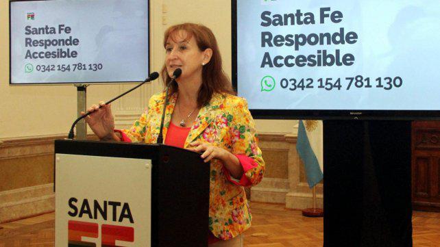 Santa Fe reclama a la Casa Rosada por atrasos en medicamentos