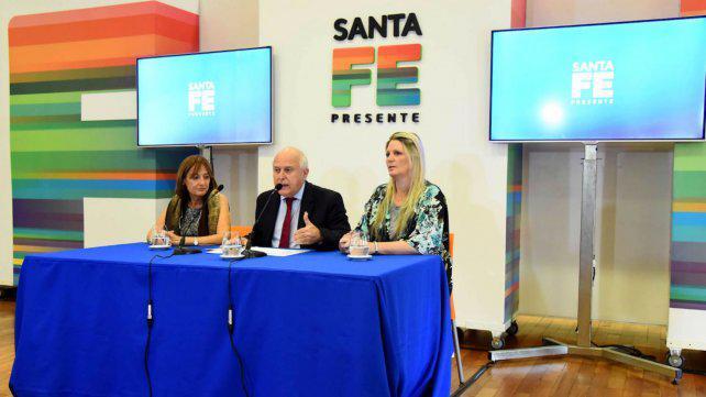 Santa Fe reclama a Nación que frene la quita de subsidios energéticos
