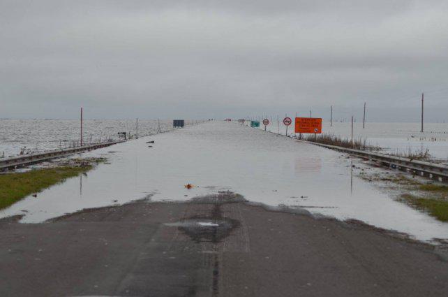 Se agudiza la crisis hídrica en La Picasa, pero por ahora no hay evacuación masiva