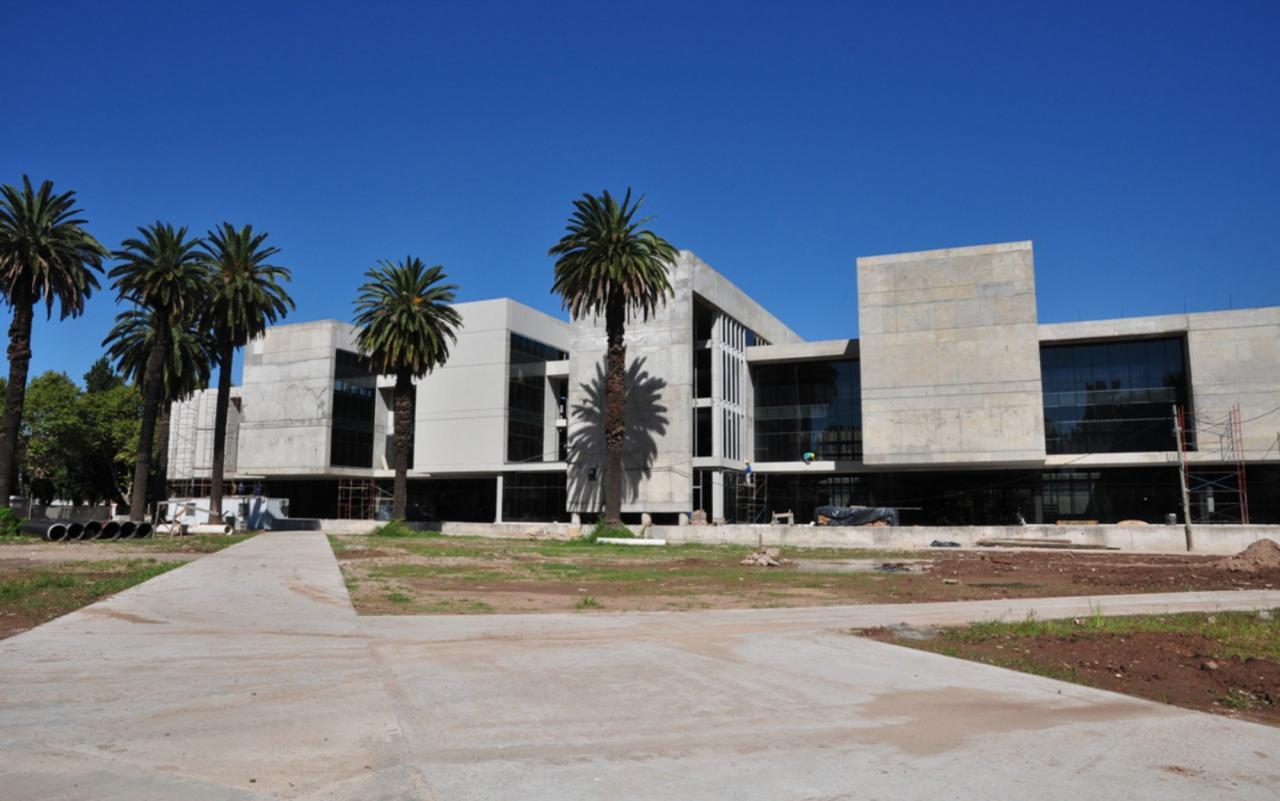 Se demora el traslado del fuero penal al nuevo edificio de Justicia en Rosario