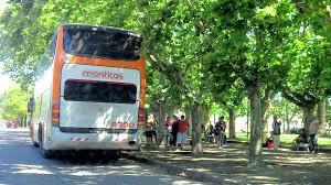 Se desactiva el paro del transporte interurbano en el Gran Rosario