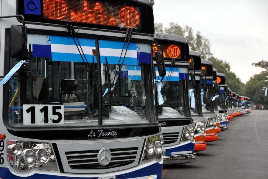 Se dispararon los costos del transporte y sobrevuela otro aumento tarifario