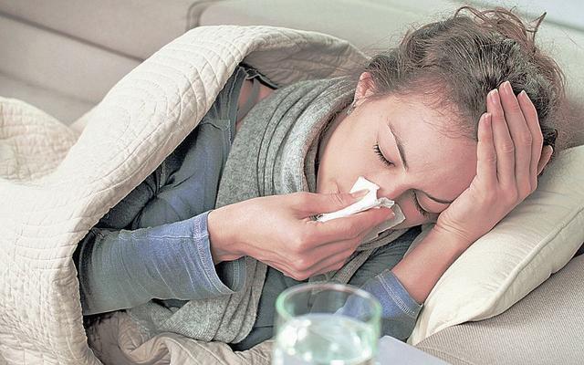 Se duplicaron las consultas de emergencias médicas por el frío