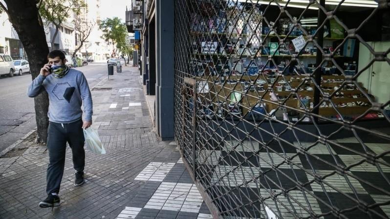 Se recuperan las ventas pero preocupa la inseguridad entre los comerciantes del centro
