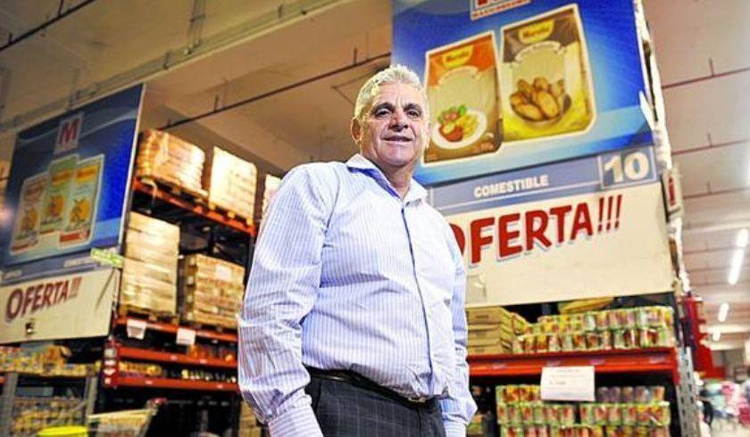 Según el dueño de Marolio, la ley de góndolas hará bajar los precios
