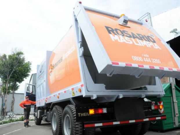 """Según el municipio se normalizó la recolección de basura y el servicio es """"aceptable"""""""