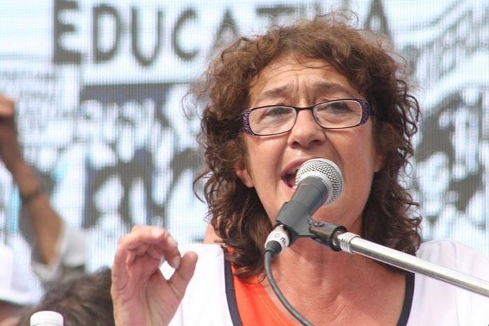 """Sonia Alesso: """"La cláusula gatillo fue útil pero no es la panacea universal"""""""