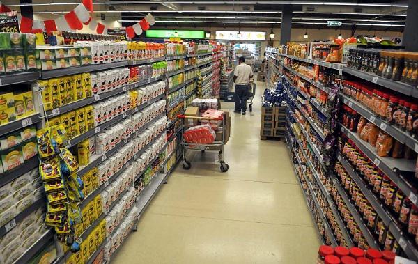 Supermercados rosarinos piden a Macri mismo trato que a Carrefour