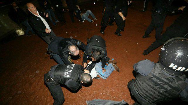 Suspenden la paritaria docente santafesina tras los incidentes en Buenos Aires
