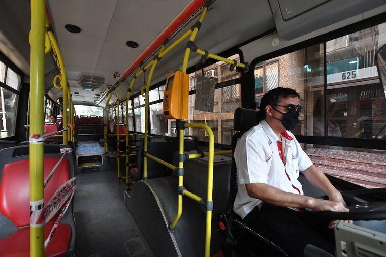 Transporte interurbano: alertan que sin un aumento peligra la prestación de los servicios