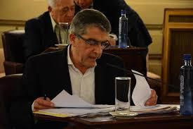 Un senador del PJ apoya la reelección del gobernador en Santa Fe