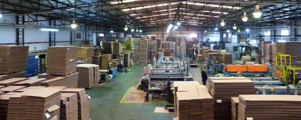 Una fábrica de cartón jaqueada por suba de costos e importaciones