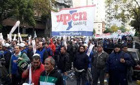 UPCN reclamará en Santa Fe el mismo bono que Macri pagará a los estatales