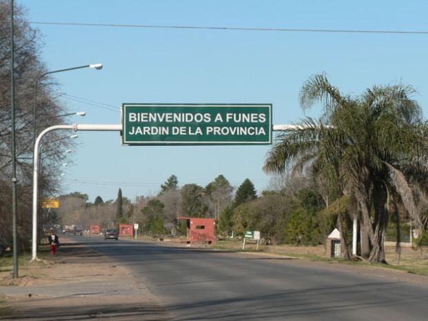 Vecinos de Funes denuncian que padecen una entradera por día