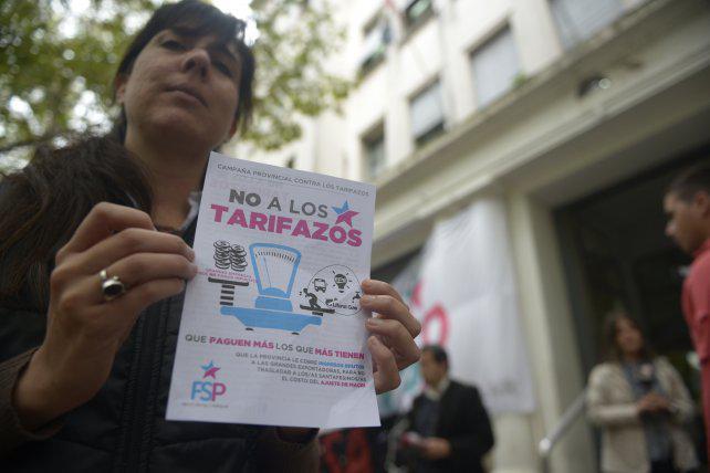 """""""Velazo"""" de empresarios pymes contra otro aumento de la EPE"""