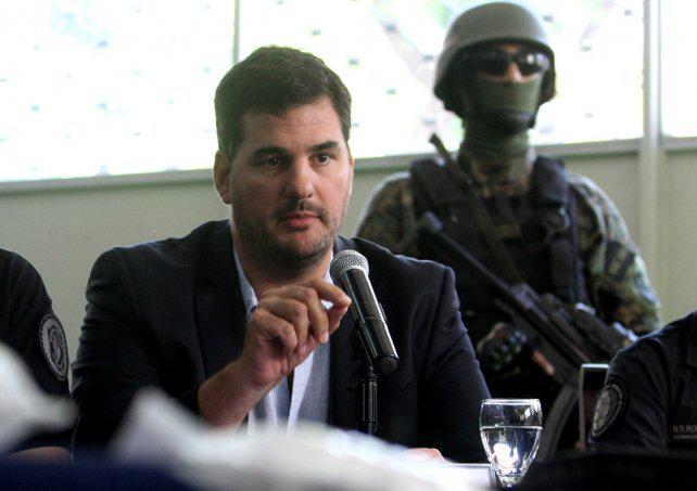 Vinculan al kirchnerismo con la detención de Pérez Corradi y la mafia de la efedrina