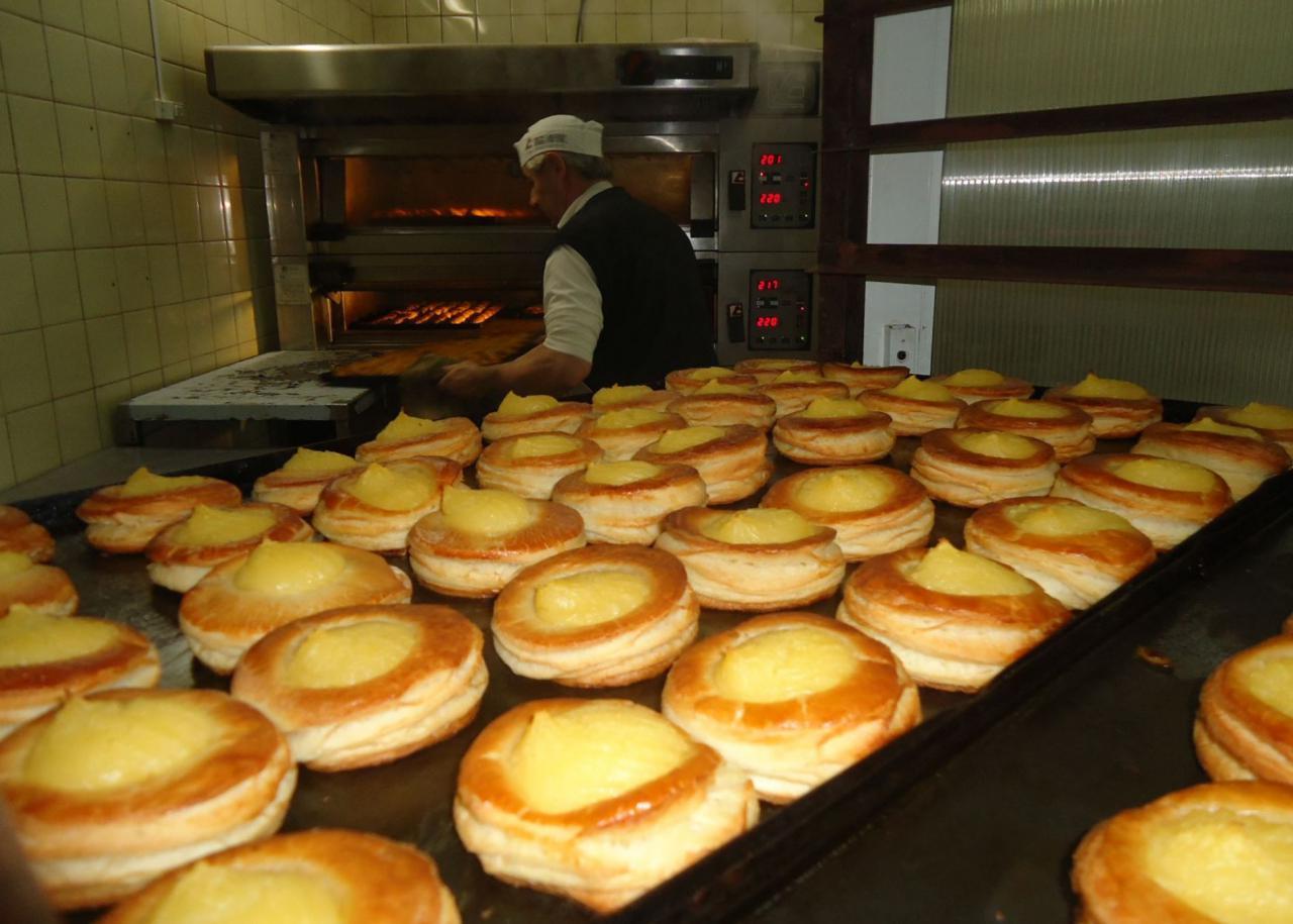 Volvió a aumentar la harina y el incremeneto del pan será del 15 por ciento