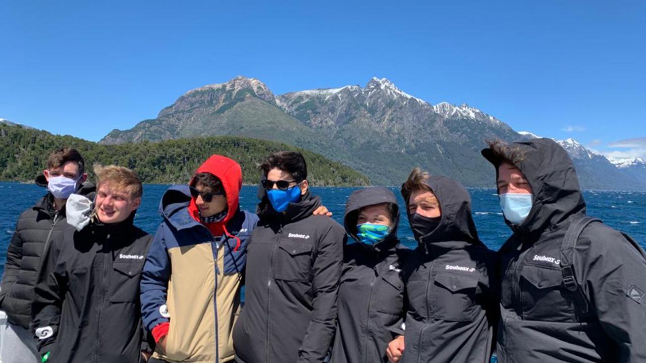 Vuelven los viajes de egresados a Bariloche y ya cuestan cerca de 150 mil pesos